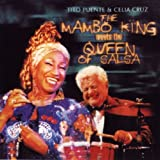 echange, troc Tito Puente & Celia Cruz - The Mambo King Meets The Queen Of Salsa