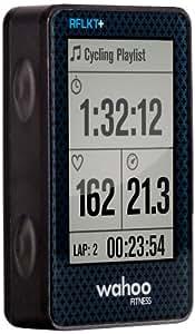 Wahoo Fitness RFLKT+ Ordinateur de vélo intelligent pour iPhone 4S/5/5C/5S