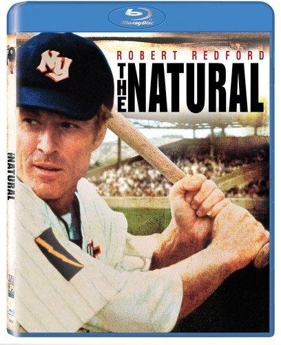 Robert Redford Natural