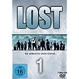 """Lost - Die komplette erste Staffel (7 DVDs)von """"Matthew Fox"""""""