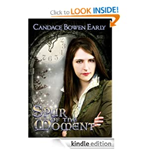 FREE KINDLE BOOK: Spur of the Moment