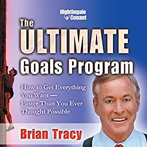 The Ultimate Goals Program Speech