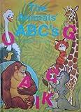 The Animals ABCs (A Hallmark Pop-up Book)