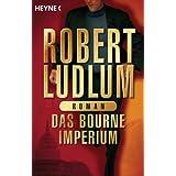 """Das Bourne Imperiumvon """"Robert Ludlum"""""""