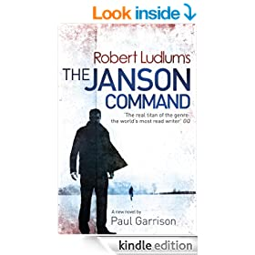 Robert Ludlum's The Janson Command (Paul Janson Book 2)