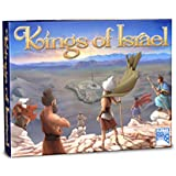 Kings of Israel Board Game