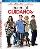 Parental Guidance [Blu-ray]