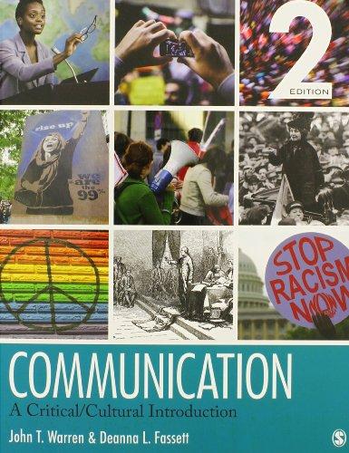 BUNDLE: Warren: Communication 2e + SpeechPlanner