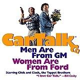 Car Talk ~ Click & Clack
