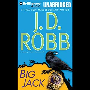 Big Jack Audiobook