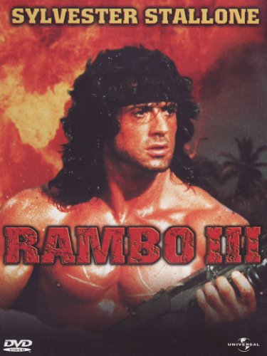 Rambo III [IT Import]