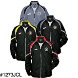 USSF Contender Warm Up Jacket