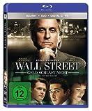 Image de BD * BD Wall Street - Geld schläft nicht [Blu-ray] [Import allemand]