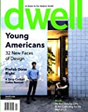 Dwell [US] December January 2011 (単号)