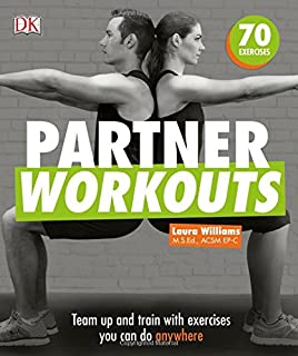 Book Cover: Partner Workouts