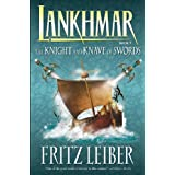 Lankhmar Volume 7: The Knight and Knave of Swords (Adventures of Fafhrd and the Gray Mouser (Dark Horse Books)) ~ Fritz Leiber