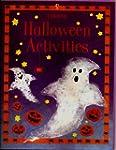 Halloween Activities Kid Kits (Usborn...