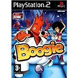echange, troc Electronic Arts - Tous publics - Boogie pour Playstation 2 / PAL