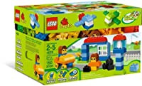 Lego Duplo Build and Play Box (4629) from LEGO