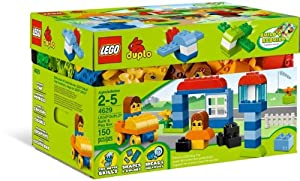 Lego Duplo Build and Play Box (4629) at Sears.com