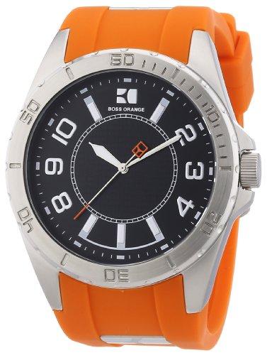 46a6e6834351 Boss Orange Icon 1512808 - Reloj analógico de cuarzo para hombre