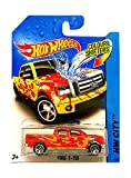 Hot Wheels - HW City Colour Shifters - Ford-F150