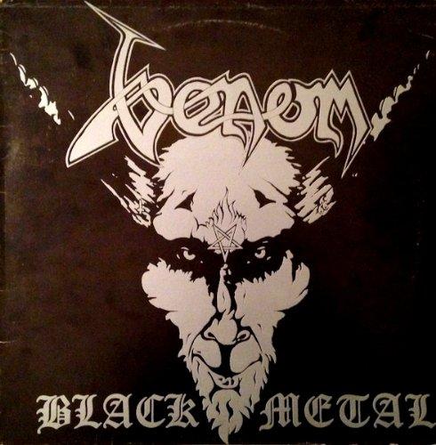 Black Metal [Analog]