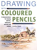 Free Drawing with Coloured Pencils: 16 Demonstrations for Drawing Still Lifes, Landscapes, Portraits and Ebook & PDF Download