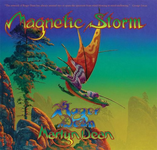 Magnetic Storm