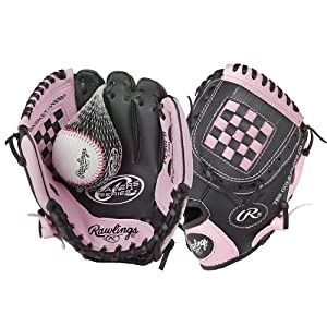 Rawlings Players Series 9-inch Youth Baseball Glove