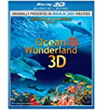 Ocean Wonderland (Blu-ray 3D + Blu-ray)