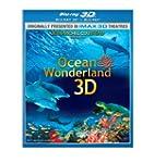 IMAX Ocean Wonderland [Blu-ray 3D + B...