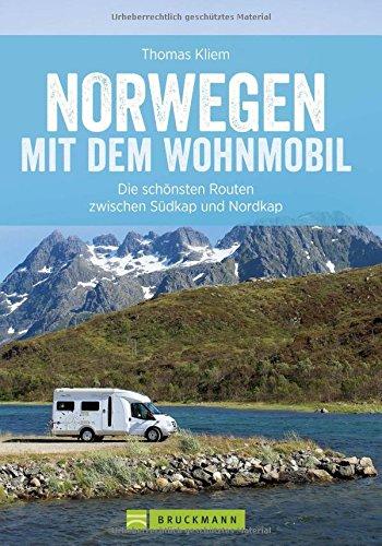 Shopping mit http://ferienhaus.kalimno.de - Norwegen mit dem Wohnmobil: Die schön