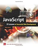 JavaScript: 20 Lessons to Successful Web Development
