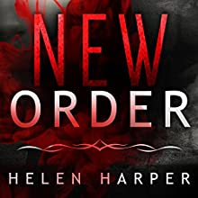 New Order: Bo Blackman, Book 2 (       UNABRIDGED) by Helen Harper Narrated by Saskia Maarleveld