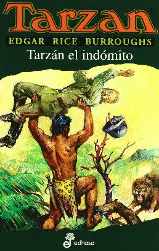 Tarzán El Indómito descarga pdf epub mobi fb2