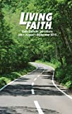 img - for Living Faith - Daily Catholic Devotions, Volume 28 Number 2 - 2012 July, August, September book / textbook / text book