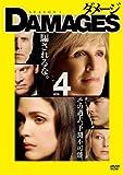 ダメージ シーズン1 VOL.4[DVD]