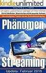 Ph�nomen Streaming: Online-Videotheke...
