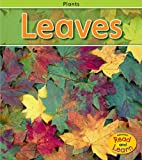 img - for Leaves (Plants) book / textbook / text book