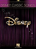 DISNEY CLASSIC SONGS: HIGH VOICE BK/CD