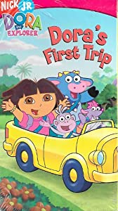 Dora the Explorer - Dora's First Trip [VHS]: Dora the Explorer, Dora