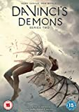 Image of Da Vinci's Demons - Series 2 [DVD]