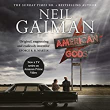 American Gods: The Tenth Anniversary Edition (A Full Cast Production) Audiobook by Neil Gaiman Narrated by Neil Gaiman, Dennis Boutskiaris, Daniel Oreskes, Ron McLarty, Sarah Jones