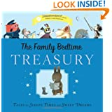 The Family Bedtime Treasury with CD: Tales for Sleepy Times and Sweet Dreams