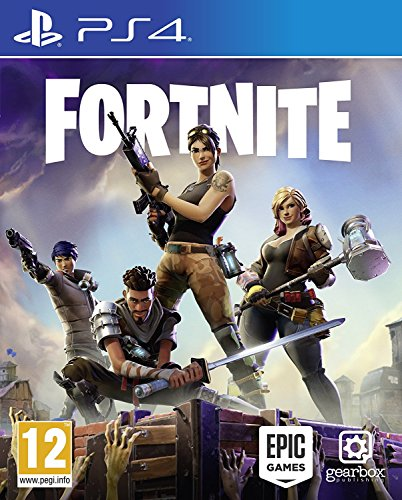 Playstation Fortnite