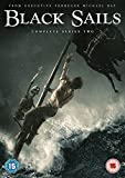 Black Sails Season 2 [DVD]