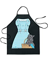 Wizard of Oz Dorothy Be The Character Apron