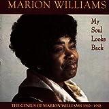 echange, troc Marion Williams - My Soul Looks Back