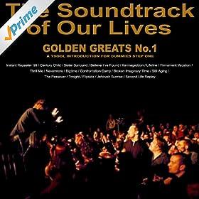 Golden Greats No. 1